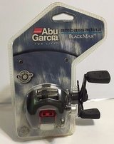 ABU GARCIA BMAX-C Baitcast Fishing Reel Right-handed in Cherry Point, North Carolina