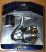 Okuma Avenger Spinning Reel Clam Pack Av-20a-cl in Cherry Point, North Carolina