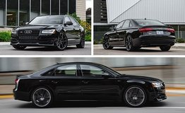 Audi S and RS models NOW available! in Shape, Belgium