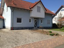 Free standing House for rent/Rodenbach/wonderfull area in Ramstein, Germany