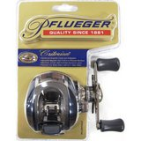 Pflueger Criterion Low Profile Baitcast Reel in Cherry Point, North Carolina