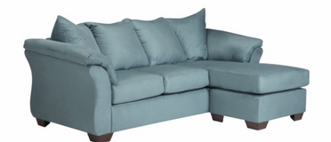 Darcy sofa chaise in Phoenix, Arizona