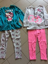 4T girl Clothing (10 items) in Ramstein, Germany