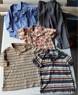 Mixed Lot of Boys Dress Clothes, Size 4T in Cherry Point, North Carolina