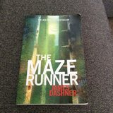 The Maze Runner in Batavia, Illinois