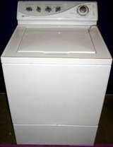 Maytag WASHER & DRYER ( Electric - 220 Volts ) in Oceanside, California