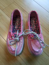 Little Girl's Sperry Shoes - Size 12.5 in Naperville, Illinois