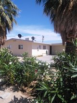 Restored home for sale in 29 Palms, California