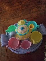Fisher Price Tea Set in Conroe, Texas