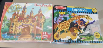 Melissa & Doug Puzzles in Spring, Texas