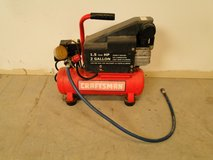 Craftsman 1.5 HP Air Compressor in Pasadena, Texas