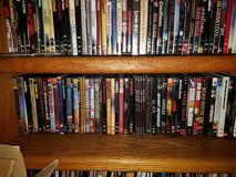 DVDS $2 each in Vacaville, California