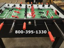 Dollar for dollar simply the best built foosball table on the Market in Los Angeles, California