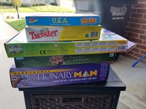 Games in Fort Campbell, Kentucky