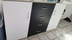 Hand made cabinet in Ramstein, Germany