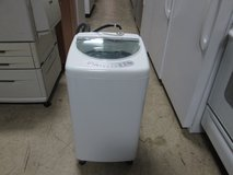 Haier Portable Washer, Model#HLP21N in Naperville, Illinois