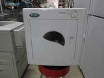 EXEL Portable Dryer, Model#WX/GYJ12 in Glendale Heights, Illinois