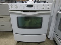 Jenn-Air Slide-In Range, Gas W/ Convection oven in Glendale Heights, Illinois