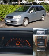 Nissan Minivan (Fits 5 adult+ 3 child) in Wiesbaden, GE