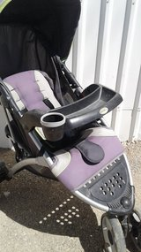 Eddie Bauer Jogging Stroller in Alamogordo, New Mexico