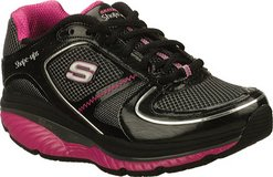 ***Ladies Skechers Shape Ups Toning Shoes***SZ 8.5 Tighten Your Hiney In Style in Cleveland, Texas