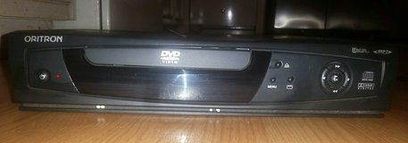 Dvd player in Perry, Georgia