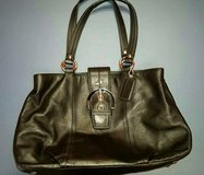 Authentic BRAND NEW without price tags Coach Purse in Byron, Georgia