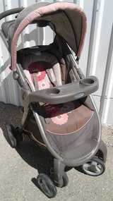 Graco Stroller in Alamogordo, New Mexico