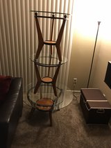 1 Coffee Table and 2 End Tables in San Diego, California