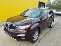 2012 KIA SORENTO SX ***FULLY LOADED, FINANCING AVAILABLE*** in Bellaire, Texas
