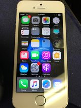 iPhone 5s- works great; unlocked in 29 Palms, California