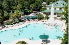 Hilton Head Island SC 3 bdrm/3 bath condo May 27-June 3 2017 in Byron, Georgia