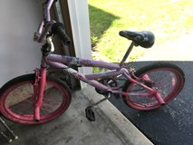 Girls BMX Bike in Elgin, Illinois