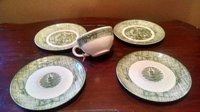Collectable Dishes in Fort Rucker, Alabama