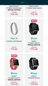 FITBIT DISCOUNT in Okinawa, Japan