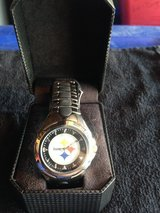 "STEELERS WATCH ""NEW IN BOX"" in Barstow, California"