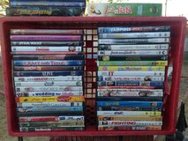 DVD'S in Barstow, California