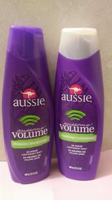 Aussie Shampoo & Conditioner 13.5 oz in Beaufort, South Carolina