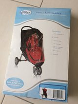 Baby Jogger Rain Cover - NEW in Ramstein, Germany