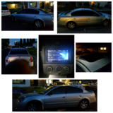 2005 NISSAN ALTIMA in Fairfield, California