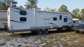 2013 Bunkhouse Camper in Camp Lejeune, North Carolina