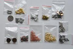 Random Charms for Charm Bracelet Jewelry Making ~Mixed Media ~ Gold, Rose & Silver tones in Grafenwoehr, GE