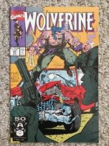 Wolverine #47 Oct MINT 1991 in Perry, Georgia