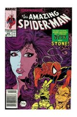 The Amazing Spider Man #309 MARVEL 1987 NM in Perry, Georgia