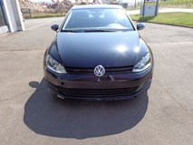 2015 VW Golf TDI Sport. Super Deal $3500 below Book Value in Hohenfels, Germany