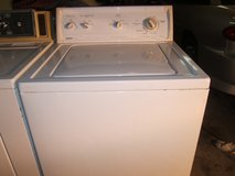 Kenmore Washer - Very clean in Camp Lejeune, North Carolina