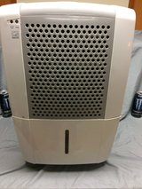 50 pint beast Dehumidifier *PPU* in Okinawa, Japan