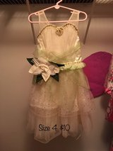 Tiana dress size4 in Fort Meade, Maryland