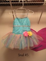 Ballerina Costume size small in Fort Meade, Maryland