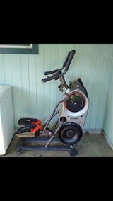 Bowflex Max Trainer M5 in Shreveport, Louisiana